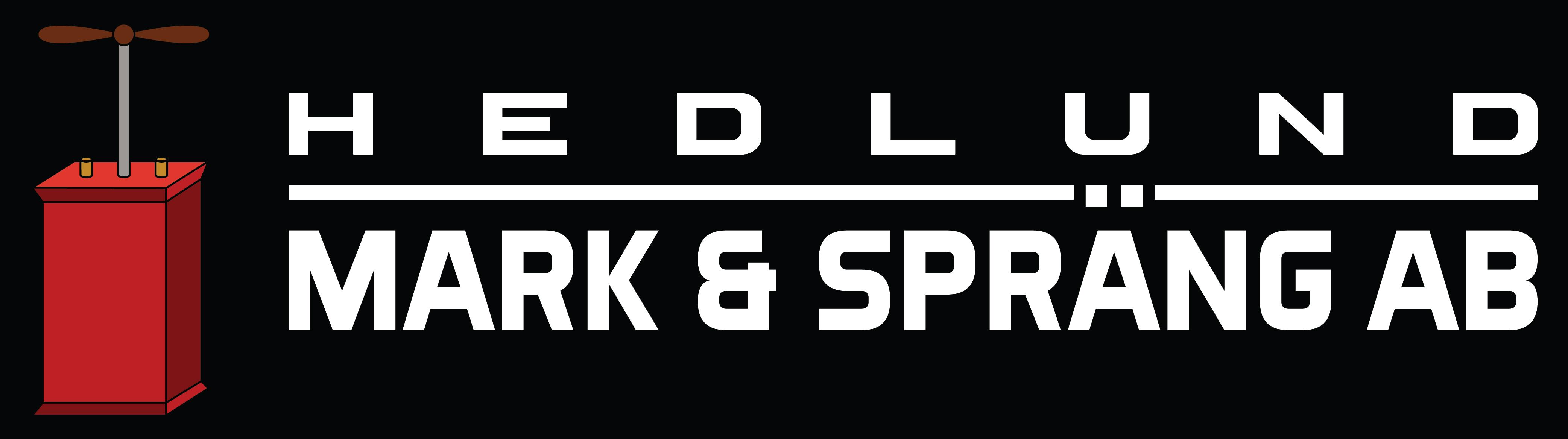 Hedlund Mark & Spräng AB
